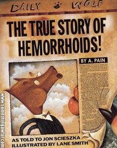 Children's Books All Grown Up