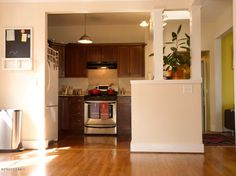 kitchen...my nieces home for sale in Ariz