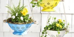Spring Craft Ideas – Easy Spring Crafts and Projects