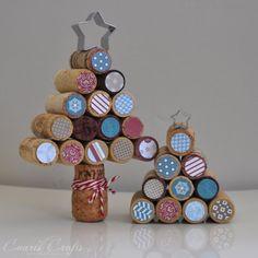 Wine Cork Tree by Courtney Lee (042213)