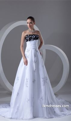 http://www.ikmdresses.com/latest-design-Strapless-Satin-Organza-A-Line-Sleeveless-p23207