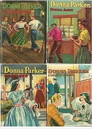 Image result for donna parker books