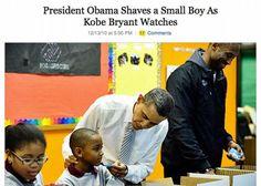 Curiosities: Funniest Headlines of 2010