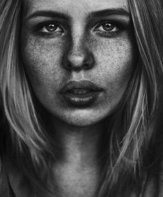 Self Portrait- Concept 2- Black and white on Pinterest ...