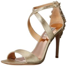 Badgley Mischka Women's Cadence II Dress Sandal * Continue to the product at the image link.