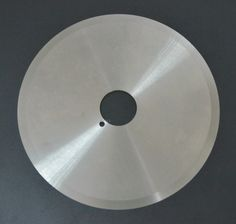 Szie(mm): 175-32-2  //  Material: SUS440C  //  Application: food producing & cutting.