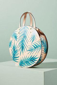 45dc103576c3 Ann Howell Bullard Fern Circle Bag My Bags