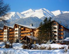 Find here some reasons to visit Bulgaria this winter: beautiful nature, reasonable prices, SPA vacation etc. Book here your airport transfer in Bulgaria: Bansko Bulgaria, Kempinski Hotel, Mountain Resort, Adventure Tours, Travel Videos, Travel Deals, Travel Guide, Resort Spa, Night Life