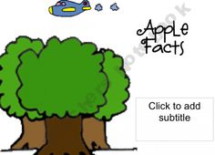 Apple Facts Power Point Apple Activities, Hands On Activities, Apple Facts, Promethean Board, Apple Unit, Johnny Appleseed, Apple Seeds, Help Teaching, Early Childhood