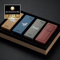 PENTAWARDS 2015-011 SHENZHEN ORACLE PHOENIX BRAND TEA