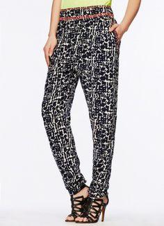 Pantalone morbido di Pepe Jeans London