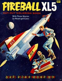 1962…no space-suits needed!