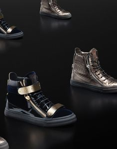 cb25ad748925 Giuseppe Zanotti ® Official Website - Learn about Giuseppe Zanotti s  universe  shoes