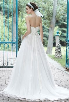 Maggie Sottero - Florence - Wedding Dress