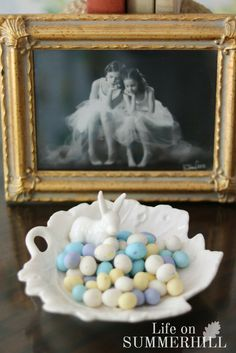 easy and inexpensive easter decorating ideas diy idea christian home house - Christian Easter Decorating Ideas