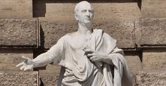 The Importance of Marcus Tullius Cicero - The Imaginative Conservative