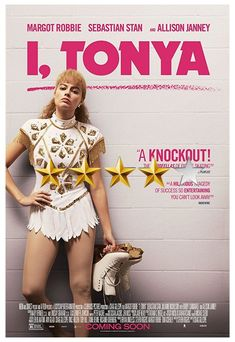 The true story of Olympic Ice Skater Tonya Harding. Tonya made a name for herself on the ice by being the first American Woman to land a Triple Axel, that might be the wrong thing, also off the ic… Tonya Harding, Allison Janney, Ice Skaters, Margot Robbie, Sebastian Stan, American Women, True Stories, Olympics, Entertaining