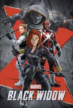 New Black Widow photos and promo images from the highly-anticipated Marvel Studios film. Black Widow Scarlett, Black Widow Movie, Black Widow Natasha, Black Widow Marvel, Movie Black, Hero Marvel, Marvel Fan, Marvel Avengers, Marvel Comic Universe