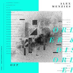 Alex Menzies - Order & Disorder image