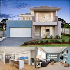 New Design Of Homes . Unique Home Provides Well Designed Home . | Exterior  | Pinterest | Brisbane, Unique And Luxury