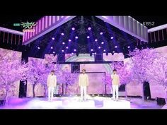 EXO_Comeback Stage 'MY ANSWER'_KBS MUSIC BANK_2015.04.03 - YouTube