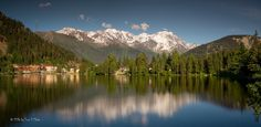 Switzerland - Lac Champex before sunset by Toon E Before Sunset, Tour, Switzerland, Canada, Mountains, Deco, Nature, Travel, Image