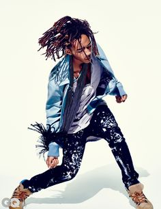How to Dress Like Jaden Smith | GQ