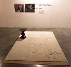 Diseño de alfombras, carpetas y césped sintético EL ESPARTANO             El Espartano participó de la Feria D&D