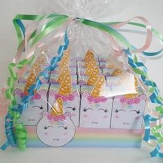 Healthy Meals For Kids, Kids Meals, Healthy Food, Childrens Party, 7th Birthday, Unicorn Party, Treats, School, Baby