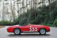 1951 Ferrari 212 - Export Barchetta | Classic Driver Market