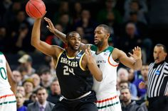 Miami vs. Wichita State: Score and Twitter Reaction from March Madness 2016 | Bleacher Report