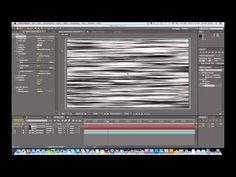 VHS Look tutorial - YouTube