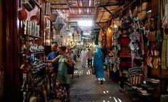 #Marrakech #Marruecos www.dosmaletas.com
