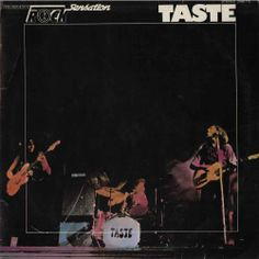 taste lp