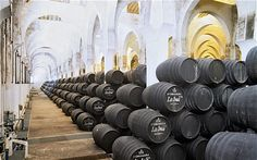 Jerez: a girl's guide to the best shops, hotels and restaurants ...