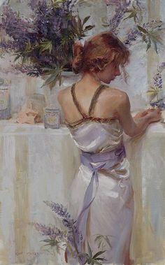 Pinturas Romanticas                                                       …