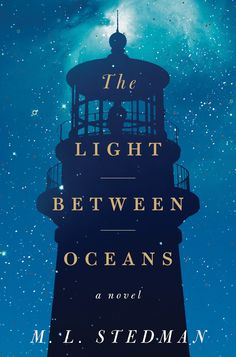 If you'll be at BEA this year, swing by the Simon & Schuster booth. We'll be giving away hot-off-the-press copies of M.L. Stedman's stunning debut novel THE LIGHT BETWEEN OCEANS while they last!