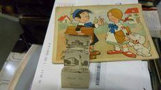 Collezionismo cartoline cartaceo