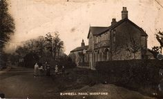Photo:Photo taken c1915-1939.The house was pulled down to make way for wickford bypass c1978