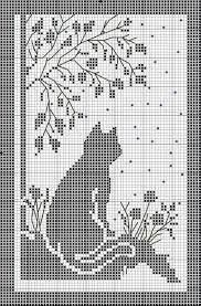 Resultado de imagen para cortinas y carpetas a crochet con patrones