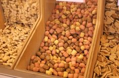 Homemade kibble is less expensive and better for your dog than store bought kibble.