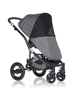 Affinity Stroller by Britax - Sun cover included #baby #custom