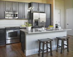 Condo Kitchen Design Ideas Contemporary beautiful condo kitchen | dream kitchens | pinterest | condo