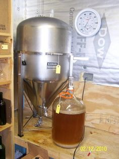 Nano Brewery Build - Page 2 - Home Brew Forums