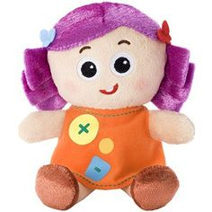 Disney Beans Collection Toy Story Dolly Plush Doll 11 cm