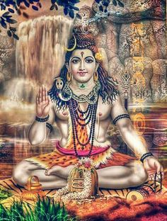 We should never waste time trying to explain who we are to people who are committed to misunderstanding and judging us. We should realize that people will only understand from their level of perception and God is the only one who can judge. Shiva Art, Shiva Shakti, Hindu Art, Hindus, Shri Hanuman, Krishna Krishna, Durga Maa, Lord Shiva Hd Images, Krishna Images