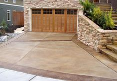 With these steps on how to acid stain concrete you ll achieve a marbled effect on your patio driveway or basement floor Acid Stained Concrete Patio, Diy Concrete Stain, Concrete Patio Designs, Concrete Steps, Concrete Driveways, Concrete Floors, Decorative Concrete, Concrete Lamp, Concrete Countertops