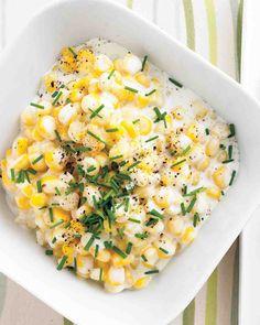 Creamy Corn Recipe