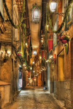Corpus Christi, Toledo, Spain. España