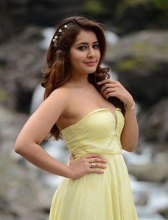 Rashi Khanna Latest Hot Spicy Glamour PhotoShoot Images From Bengal Tiger Movie ★ Desipixer  ★